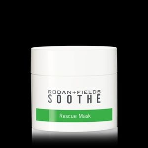 Rodan + Fields' Soothe Rescue Mask
